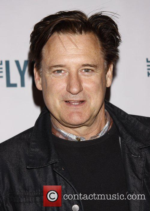 Bill Pullman Broadway opening night of 'The Lyons'...