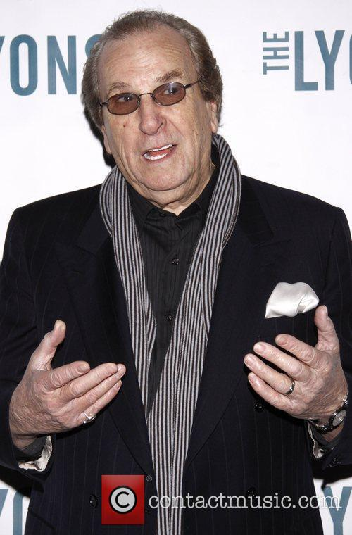 danny aiello broadway opening night of the 3843968