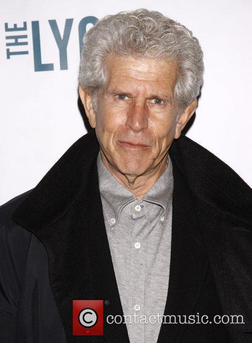 Tony Roberts Broadway opening night of 'The Lyons'...
