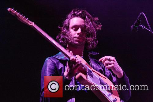 The Maccabees and Pavilhao Atlantico 3