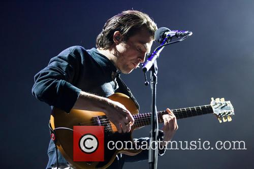 The Maccabees and Pavilhao Atlantico 2