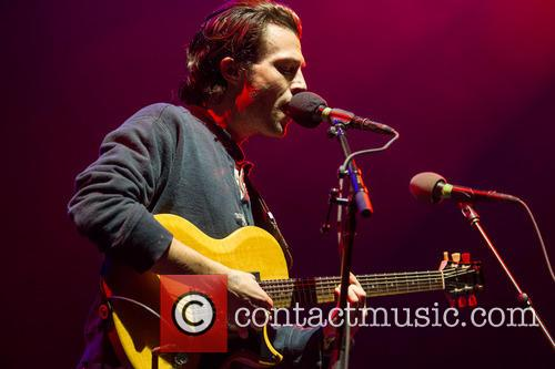 The Maccabees and Pavilhao Atlantico 8