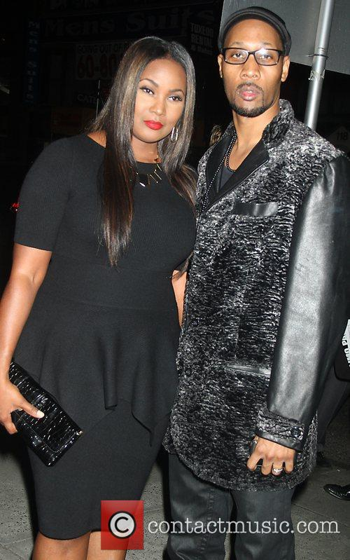 Rza and Talani Rabb 2