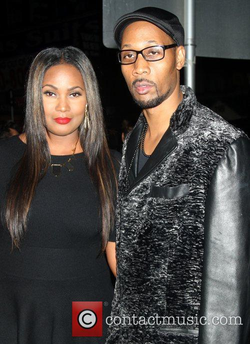 Rza and Talani Rabb 1