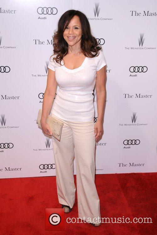 Rosie Perez New York Premiere of The Master...