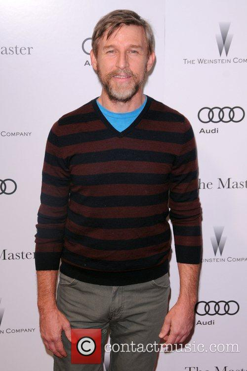 Todd Oldham New York Premiere of The Master...