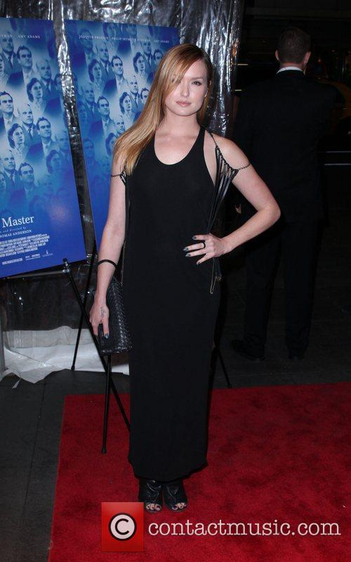 Kaylee Defer 6