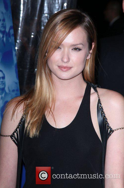 Kaylee Defer 7