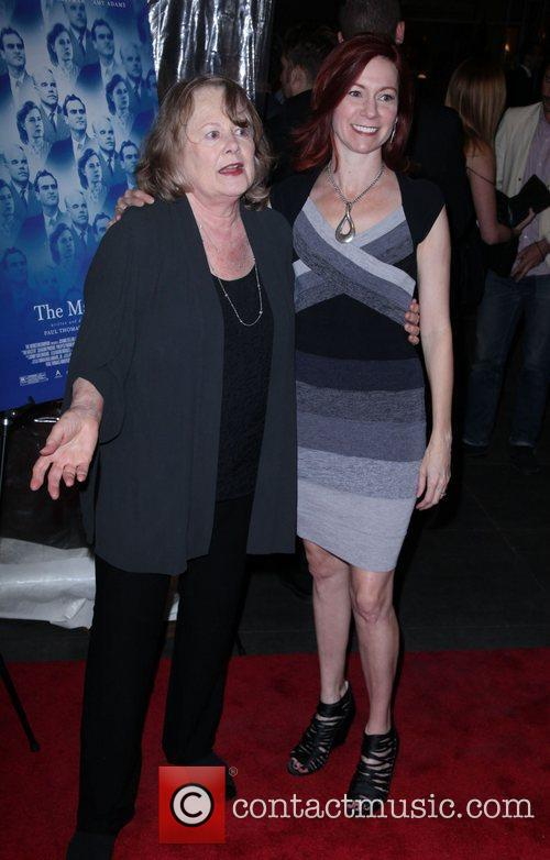 Shirley Knight and Carrie Preston 1