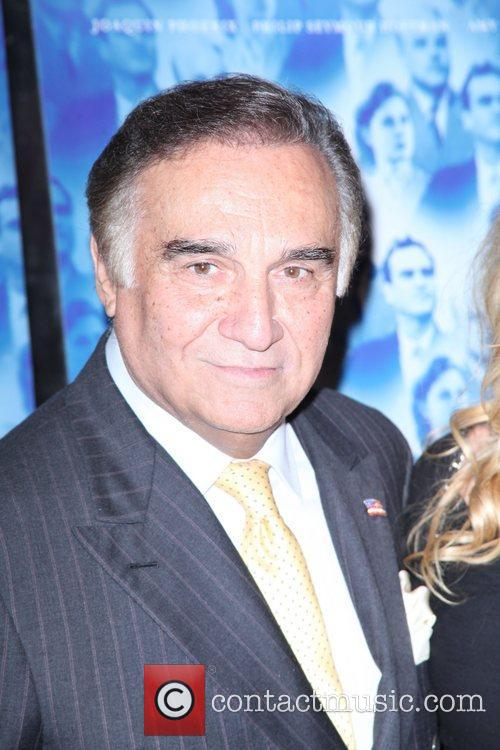 Tony Lo Bianco New York Premiere of The...