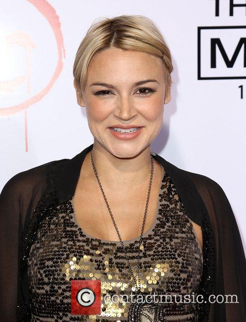Samaire Armstrong 4