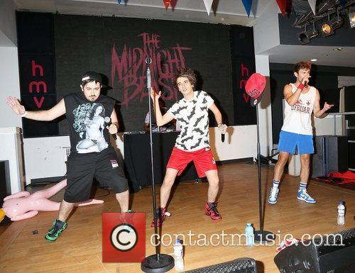The Midnight Beast 5