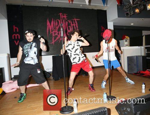 The Midnight Beast 6
