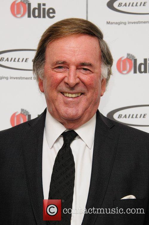 sir terry wogan the oldie of the 3717705
