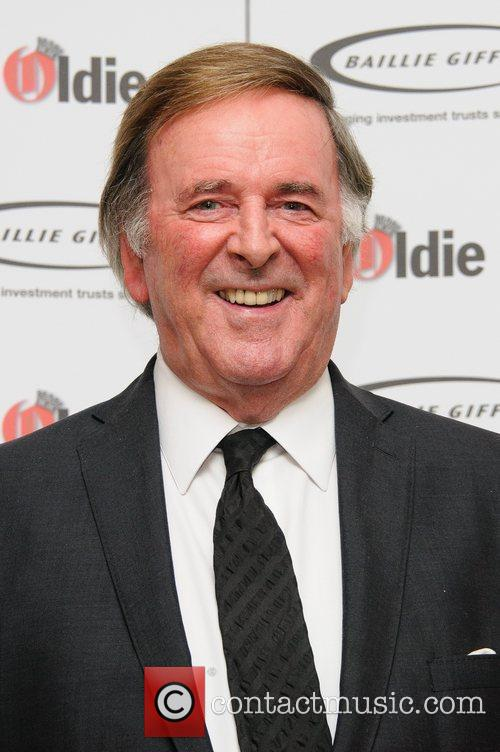 sir terry wogan the oldie of the 3717734