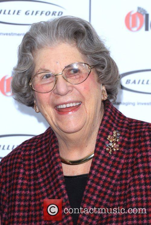 Baroness Trumpington - Peer of the Year The...