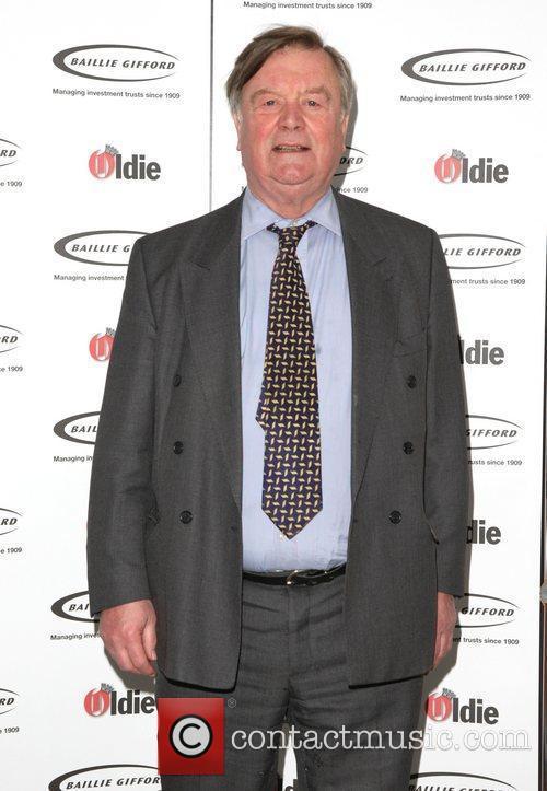 Ken Clarke, Oldie of the Year The Oldie...