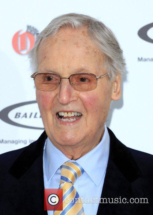 Nicholas Parsons The Oldie of the Year Awards...
