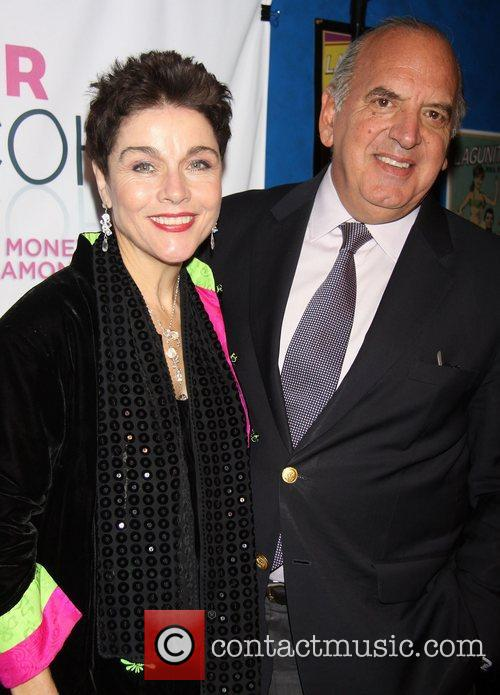 Christine Andreas, Martin Silvestri Opening, The Other Josh Cohen and Playhouse. New York City 4