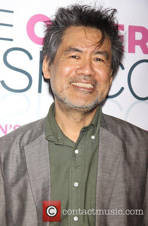 David Henry Hwang Opening, The Other Josh Cohen and Playhouse. New York City 9