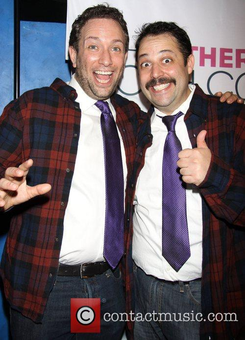 David Rossmer, Steve Rosen Opening, The Other Josh Cohen and Playhouse. New York City 2