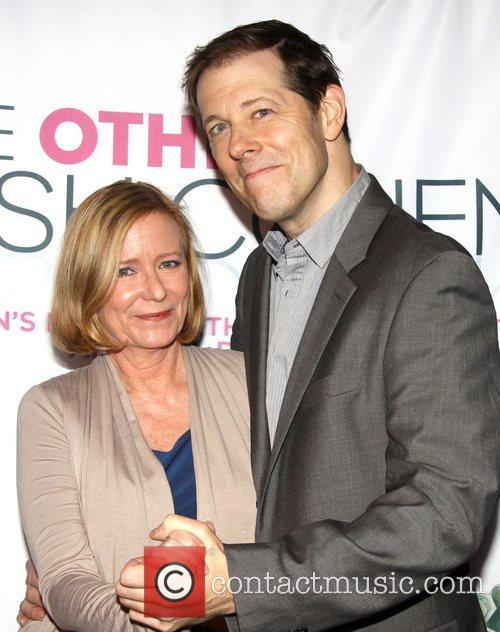 Eve Plumb, John Bolton Opening, The Other Josh Cohen and Playhouse. New York City 3