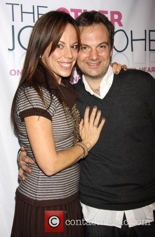 Leslie Kritzer, Vadim Feichtner, Opening, The Other Josh Cohen and Playhouse. New York City 2
