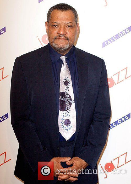 Laurence Fishburne 4