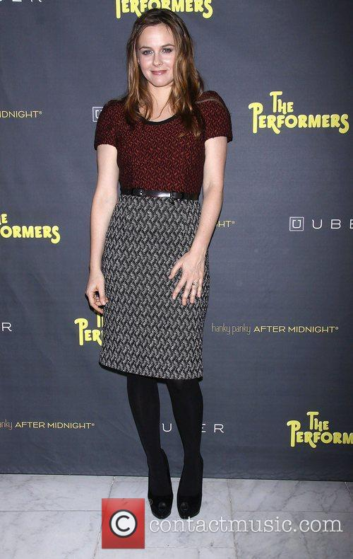 Alicia Silverstone, The Performers Premiere