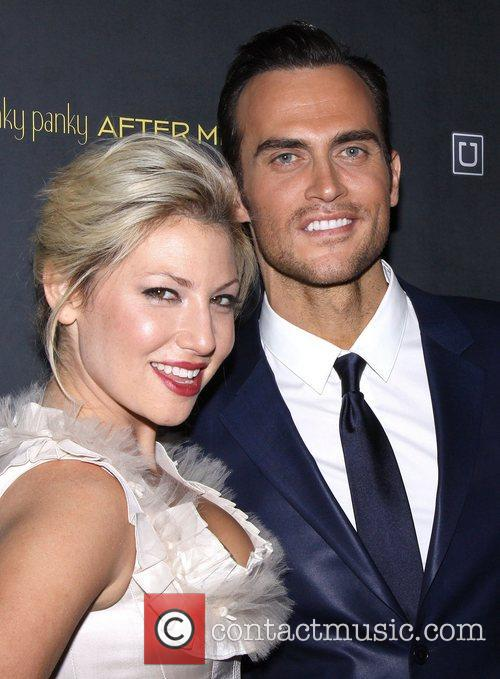 Ari Graynor, Cheyenne Jackson, The Performers and Espace. New York City 3