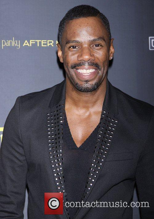 Colman Domingo attending the premiere after party for...