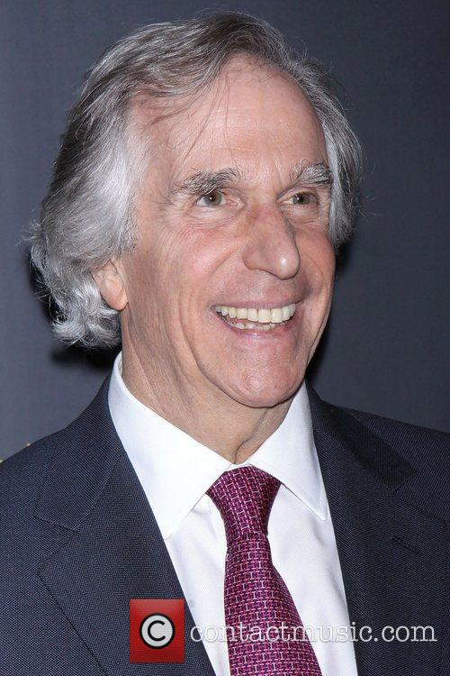 Henry Winkler, The Performers and Espace. New York City 3