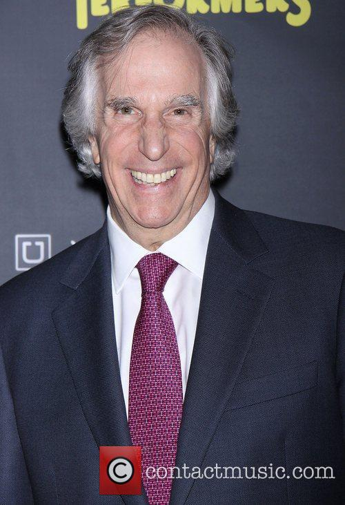Henry Winkler, The Performers and Espace. New York City 2