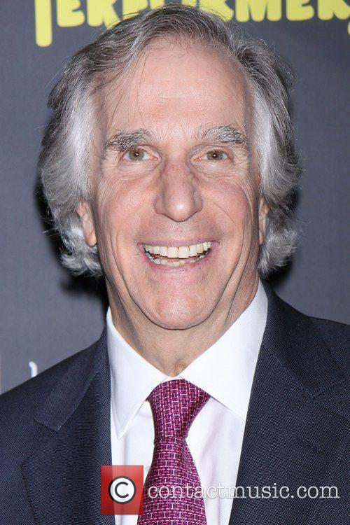 Henry Winkler, The Performers and Espace. New York City 1