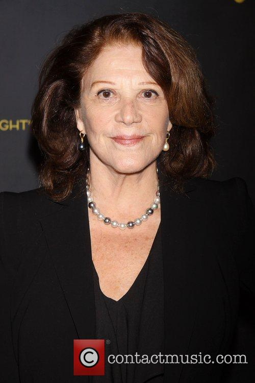Linda Lavin attending the premiere after party for...