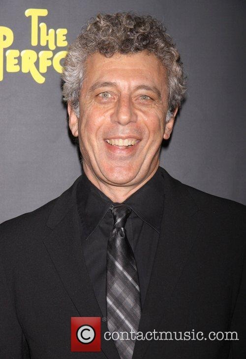 Eric Bogosian  attends the premiere of 'The...