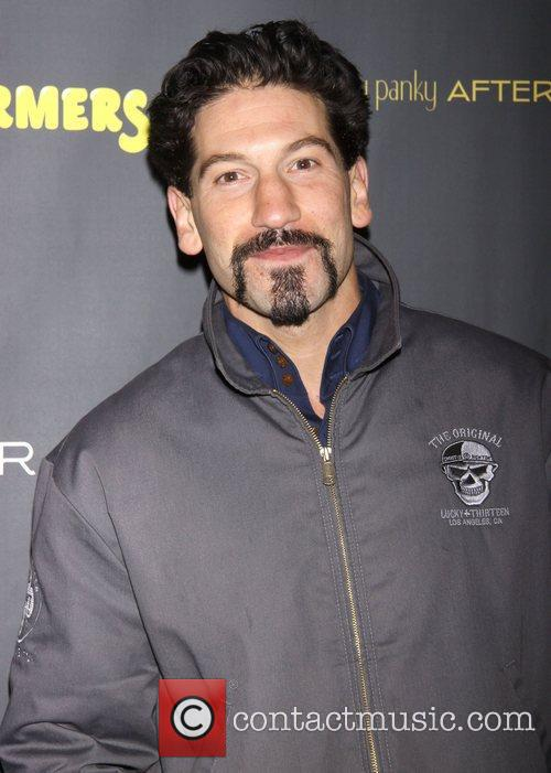 Jon Bernthal  attends the premiere of 'The...
