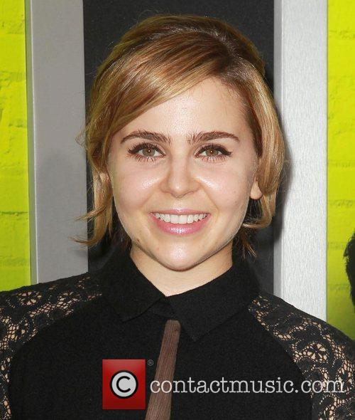 mae whitman the los angeles premiere of 4071334