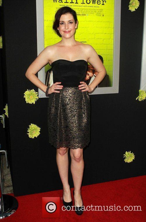 Melanie Lynskey  The Los Angeles Premiere of...