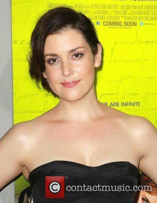 The Los Angeles Premiere of 'The Perks of...