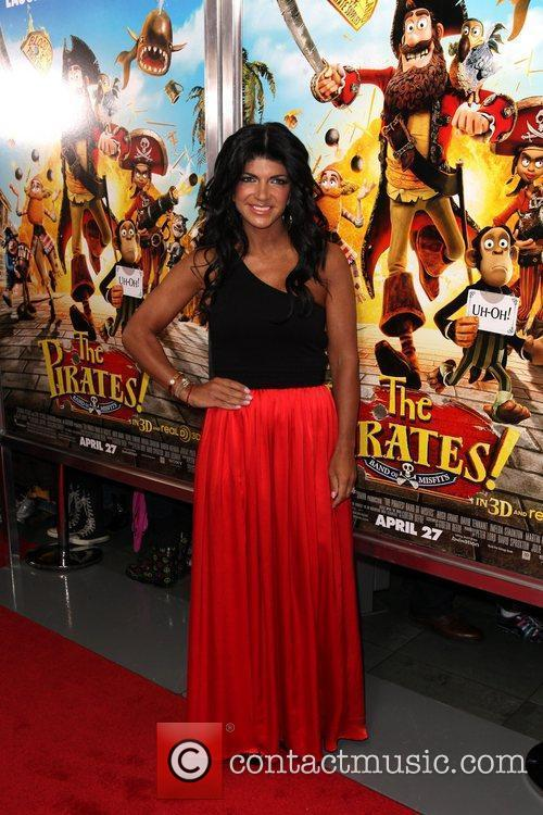 'The Pirates: Band of Misfits' special screening held...