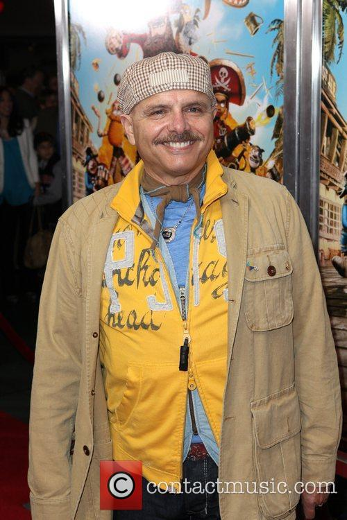 Joe Pantoliano and Times Square 3