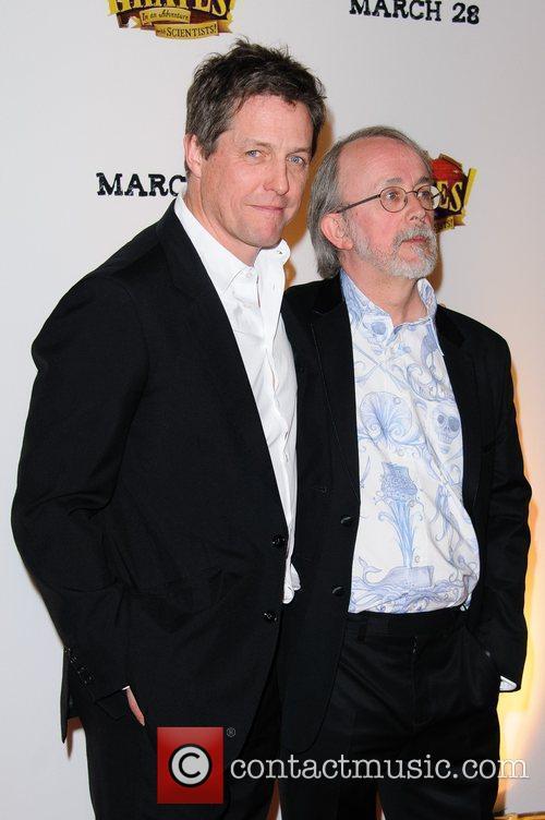 Hugh Grant 8