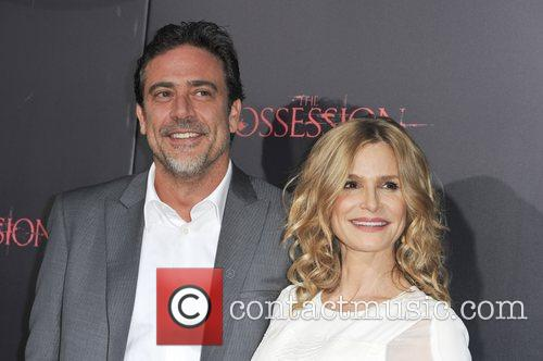 Jeffrey Dean Morgan, Kyra Sedgwick and Arclight Cinemas 2