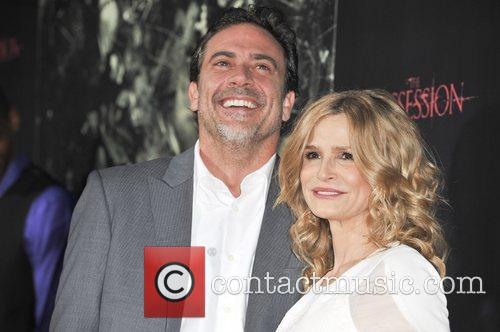Jeffrey Dean Morgan, Kyra Sedgwick and Arclight Cinemas 3