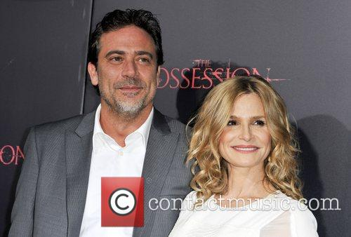 Jeffrey Dean Morgan, Kyra Sedgwick and Arclight Cinemas 4