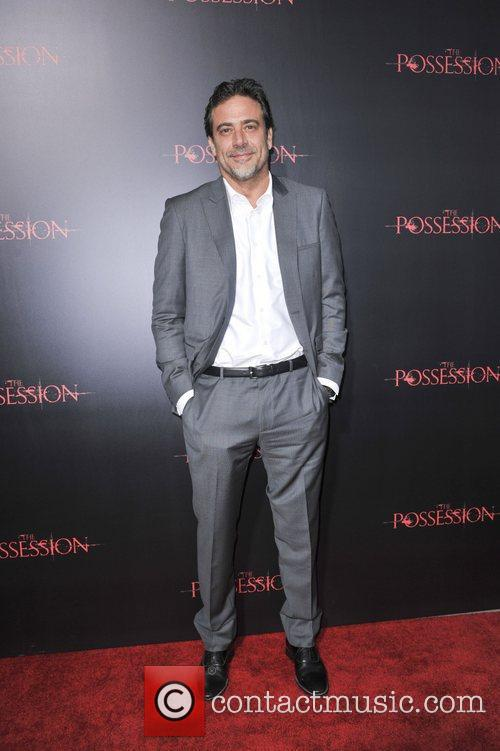 Jeffrey Dean Morgan and ArcLight Cinemas 2