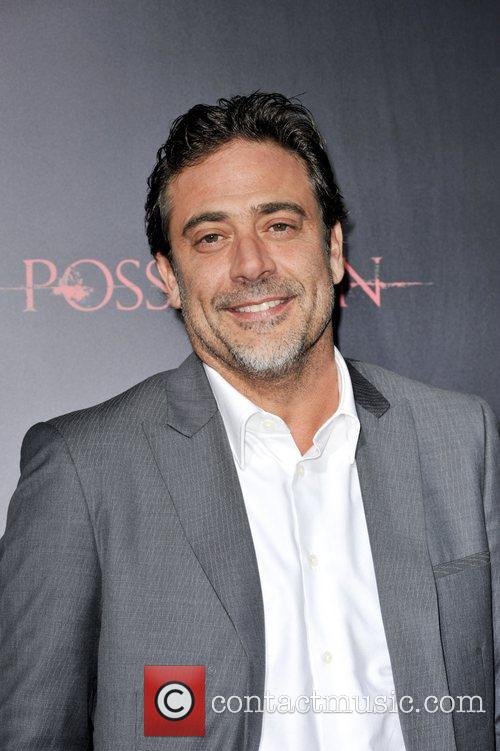 Jeffrey Dean Morgan and ArcLight Cinemas 3