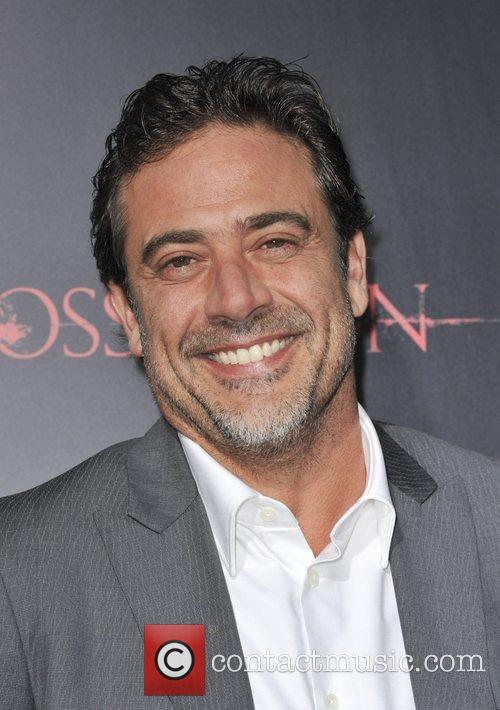 Jeffrey Dean Morgan and ArcLight Cinemas 4