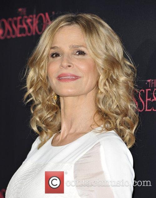 Kyra Sedgwick and Arclight Cinemas 3